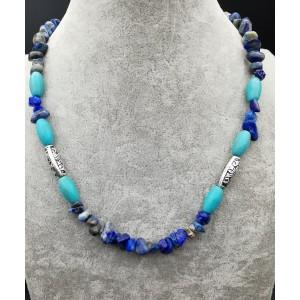 Lapis Lazuli Kolye