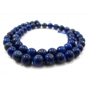 Lapis Lazuli Dizi Taş - 8mm