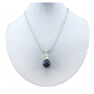 Lapis Lazuli Kolye Ucu
