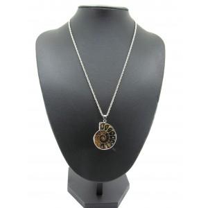 Ammonit Kolye
